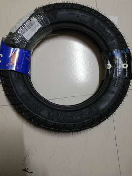 Tyre for tvs scooty