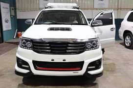 Vigo Complete Bodykit Available