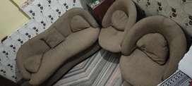 Sofa (rotating sofa)