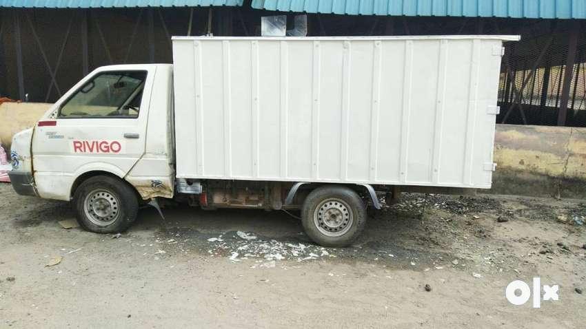 Ashok Leyland Dost CNG 0