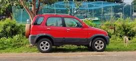 Premier Rio 2011 Petrol 27000 Km Driven