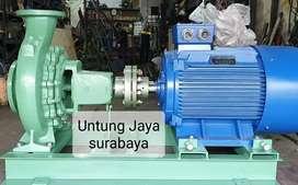 Dinamo / Emotor + pompa centrifugal / multistage / dkk