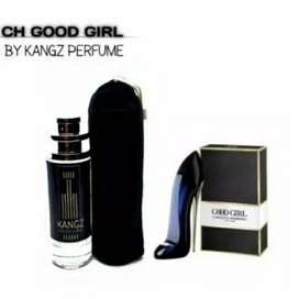 Kangz Perfume  / Parfum CH Good Girl  / Parfum aroma oriental floral