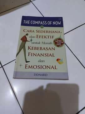 Cara sederhana, efektif utk meraih kebebasan finansial dan emosional