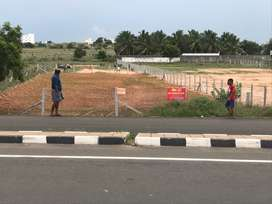 Land for Rent on karur bypass- main road