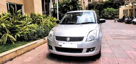 Fuel efficient, tyres changed & under warranty. Well maintained Car.