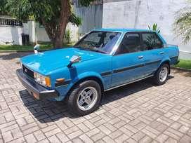 Toyota corolla dx