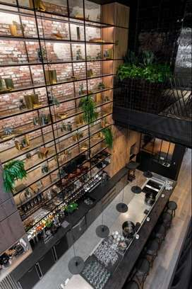 Jasa Desain Arsitek & Interior