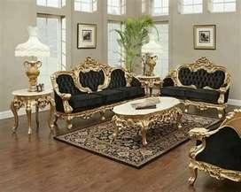 Sofa tamu virgin sofa duduk elegan