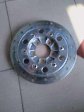 Piringan cakram TH 3.5 mm