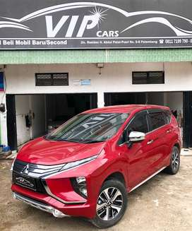 ( DP 40jt ) Xpander Ultimate 2018 automatic, km20rb, vipcars