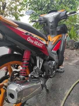 Honda Blade 2014 Murah