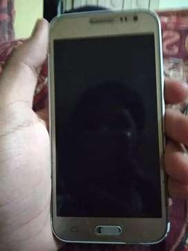 Duos 4G Samsung phone