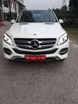 Mercedes-Benz Gle 350, 2019, Diesel