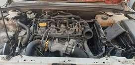 Chevrolet Captiva Cruise Optra Magnum