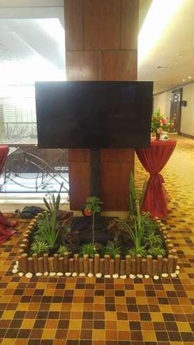 Rental LED TV Batam
