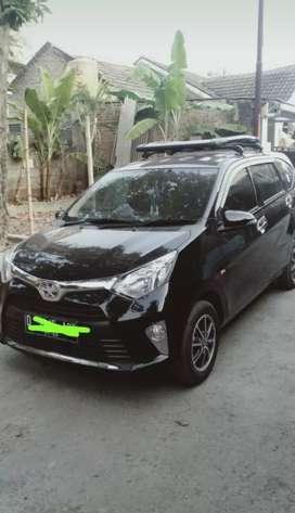 Jual BU Toyota Calya 2018