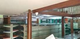 well establishedCompletely furnished super market for sale