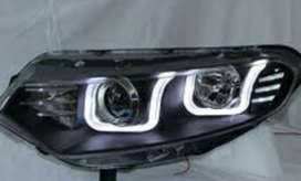 Ford ecosport led projector headlights made in Taiwan