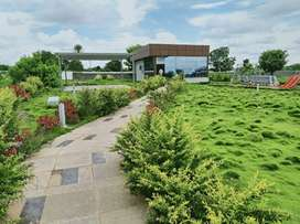At Shadnagar Open Plots For Sale