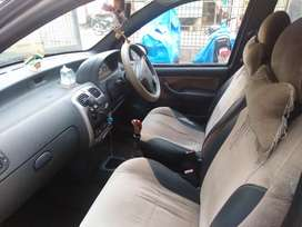 Tata indica best price and good condition with brand new four tyres