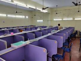 Monthly incom 1,17,000 students main location labbipet