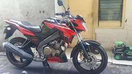 Yamaha vixion advance th 2015 gress full ori