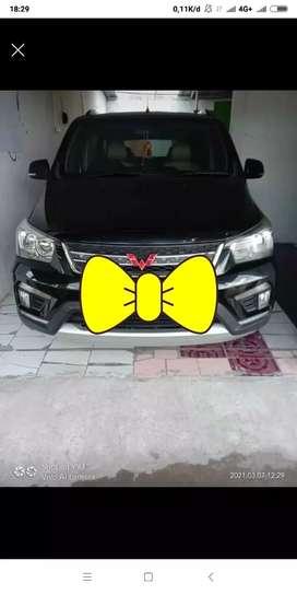Murah Wuling Confero S Lux vaptain seat