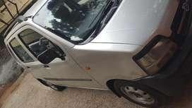 Maruti Suzuki Wagon R LXI, 2004, Petrol