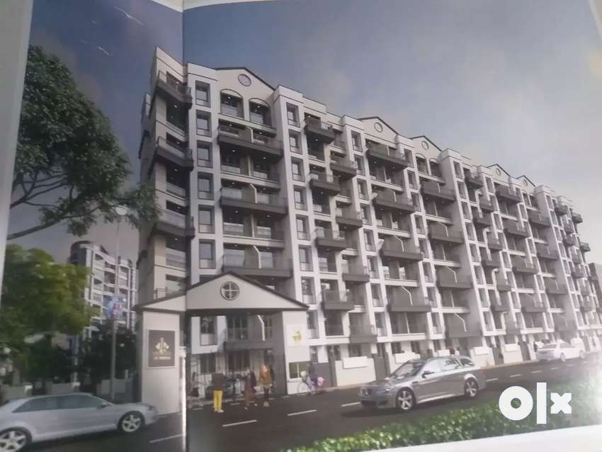 1bhk and 2bhk flat for sale ambernath east 19.5 lac, below 17 lac flat 0