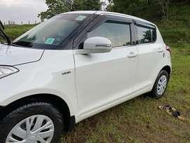 Maruti Suzuki Swift 2016 Diesel Well Maintained