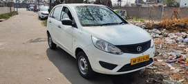 Car on rent with driver TATA BOLT