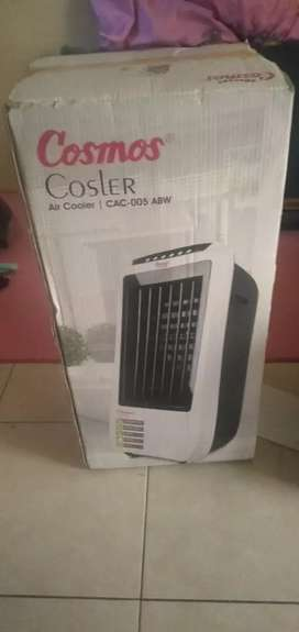 cosmos cosler air cooler cac005abw AC PORTABLE