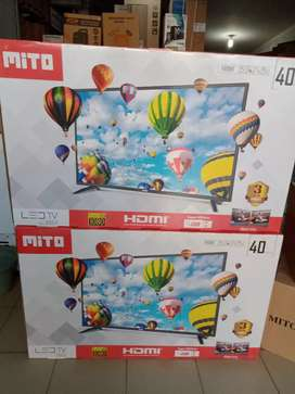 Promo led Mito full hd 40in hanya 2,250