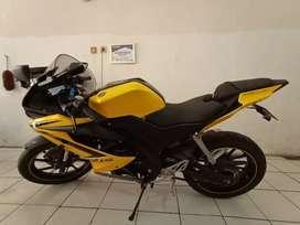 Yamaha R15 2018 cash/kredit unit mantul! Bisa TT nmax