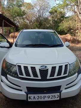 Mahindra XUV 500 W8 for sale