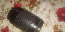 Nikon lenc  70-300