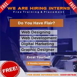 Multiple Skill Set in Just 6 month- Start your online earning
