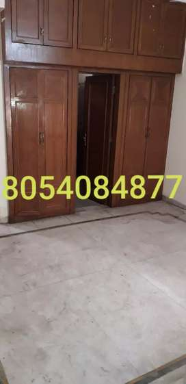 Newly built up kothi for rent