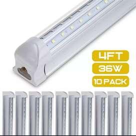 LED LIGHT TUBE  T8 @36 watt