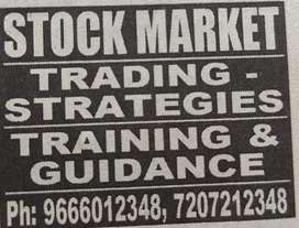 Stock market training classes
