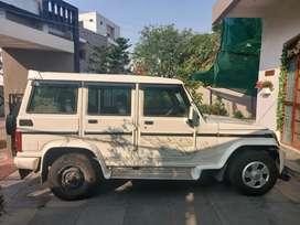 Mahindra Bolero 2014 Diesel 100432 Km Driven