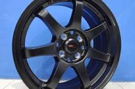 hsr wheel r16x7 hole 8x100-114 hsr racing