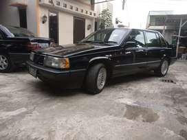 Dijual Volvo 940 SE automatic turbo 97