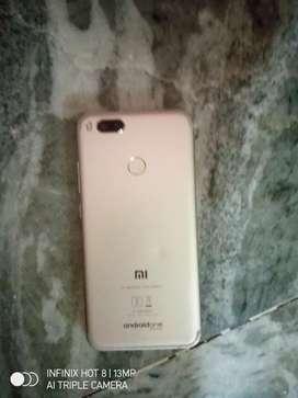 MI A1 best phone