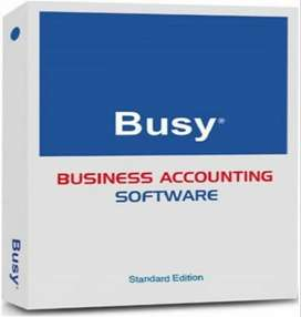 Bussy Software