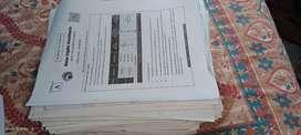 NEW LIGHT INSTITUTE NEET EXAM BASED TEST PAPERS