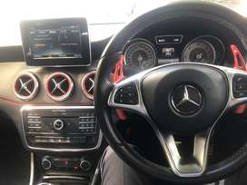 Mercedes Benz CLA 200D Sports