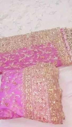 Beautiful Wedding Lehanga