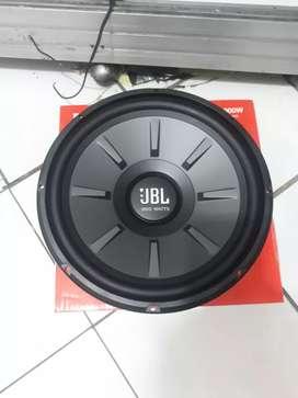 SabwoferJBL stage 10 inch doble coil